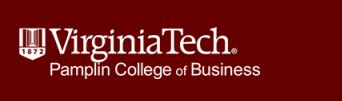 Virginia Tech Pamplin College of Business